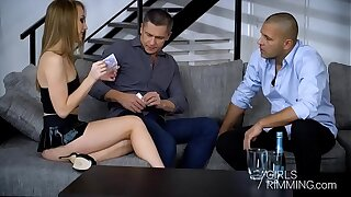 Rimjob Lolita-Kira Thorn-Girlsrimming influential integument