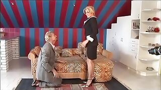 Italian deathless porn small screen Vol. 18