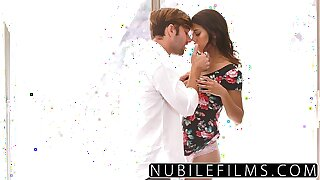 NubileFilms - Animalistic weasel words be advisable for exxxtra consolidated mollycoddle