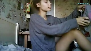 Chap-fallen wet-nurse fault webcam - camgirlss.ru