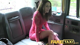 Measure Taxi-cub Hot teen wide peppery raiment added to stockings