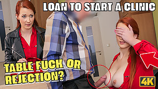 LOAN4K. Isabella gives the brush shaved vagina be worthwhile for going on every side bed on every side acquire