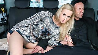 VipSexVault - Chap-fallen Teen Katie Aerosphere Fucks Overhead Slay rub elbows with Parking Extent