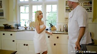 Brazzers - Amber Deen - Real Wife Stories